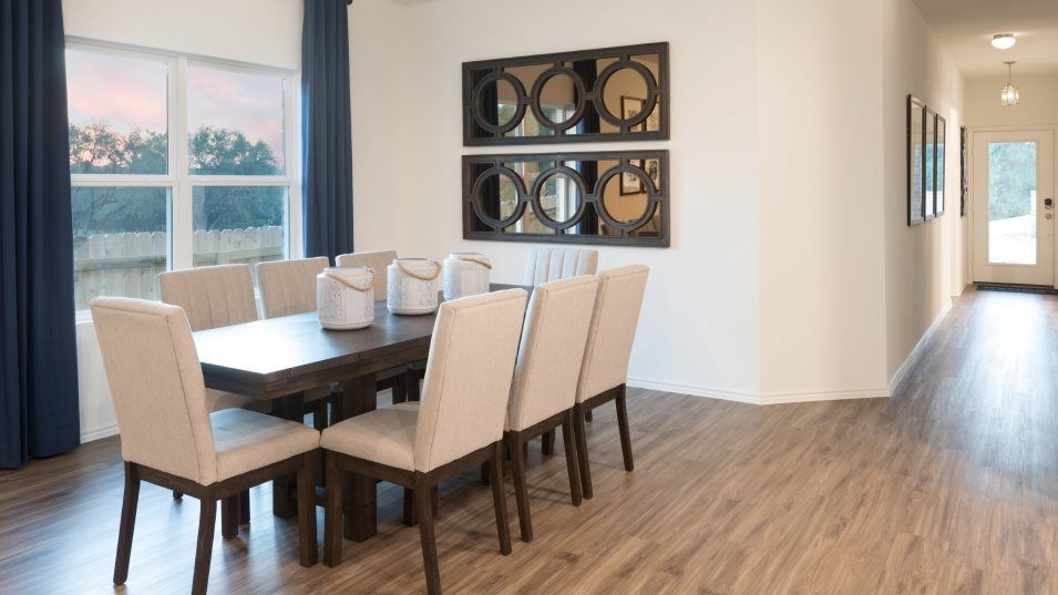 Living Area featured in the Aplin By Lennar in Austin, TX