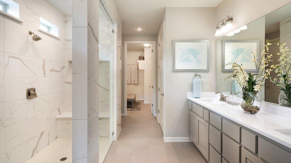 Bathroom featured in the Afton II By Lennar in Austin, TX