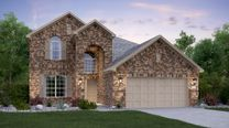 Oaks at San Gabriel - Brookstone Collection by Lennar in Austin Texas