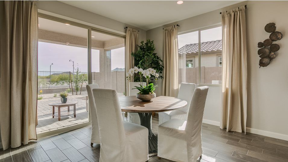 Kitchen featured in the Kennedy Plan 4067 By Lennar in Phoenix-Mesa, AZ