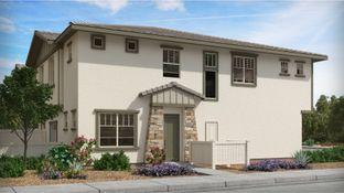 Residence 3 - Pinelake - Inspiration: Chandler, Arizona - Lennar