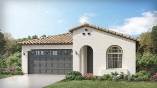 Ironwood Plan 3518 - Western Enclave - Arbor & Discovery: Phoenix, Arizona - Lennar