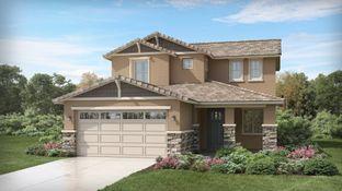 Freedom Plan 3561 - Western Enclave - Arbor & Discovery: Phoenix, Arizona - Lennar
