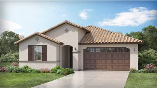 Revolution Plan 4083 - Western Enclave - Horizon: Phoenix, Arizona - Lennar