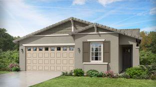 Palo Verde Plan 3519 - Dobbins Heights - Discovery: Phoenix, Arizona - Lennar