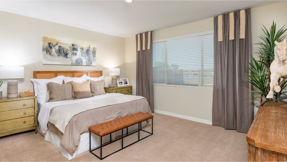 Bedroom featured in the Sage Plan 4022 By Lennar in Phoenix-Mesa, AZ