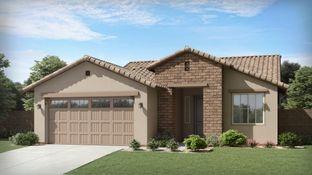 Barbosa Plan 4070 - Dobbins Heights - Horizon: Phoenix, Arizona - Lennar