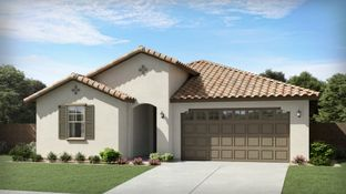 Revolution Plan 4083 - Dobbins Heights - Horizon: Phoenix, Arizona - Lennar