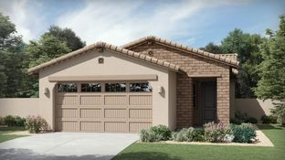 Orchid Plan 3074 - Goldview - Discovery: Apache Junction, Arizona - Lennar