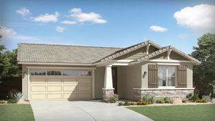Sage Plan 4022 - Dobbins Village - Signature: Laveen, Arizona - Lennar
