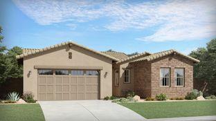 Aspen Plan 4578 - Dobbins Village - Signature: Laveen, Arizona - Lennar