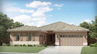 Oracle Plan 5080 - Dobbins Village - Destiny: Laveen, Arizona - Lennar