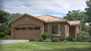 Barbaro Plan 3570 - Villages at 63rd - Discovery: Phoenix, Arizona - Lennar
