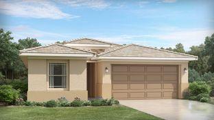 Independence Plan 3576 - Cortona - Discovery: Phoenix, Arizona - Lennar