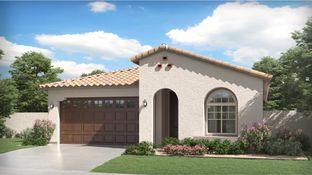 Ironwood Plan 3518 - Asher Pointe - Discovery: Chandler, Arizona - Lennar