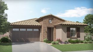 Sage Plan 4022 - Asher Pointe - Signature: Chandler, Arizona - Lennar