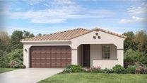 Verrado Arbor Phase 3 by Lennar in Phoenix-Mesa Arizona