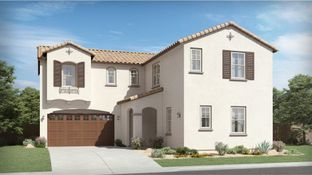 Santa Barbara Plan 4527 - Cadence - Inspiration: Mesa, Arizona - Lennar