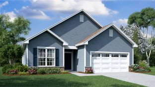 Chapel Hill - Venue at Lighthouse Station: Barnegat Township, New Jersey - Lennar
