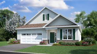 Merion - Venue at Smithville Greene - Single Family Homes: Eastampton, Pennsylvania - Lennar