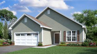 Montauk - Venue at Smithville Greene - Single Family Homes: Eastampton, Pennsylvania - Lennar