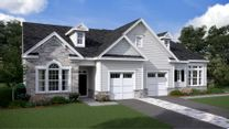 Venue at Smithville Greene - Smithville Greene Carriage Homes by Lennar in Philadelphia New Jersey