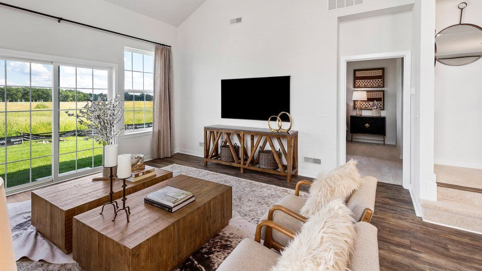 Living Area featured in the Astor - Two-Story By Lennar in Philadelphia, NJ