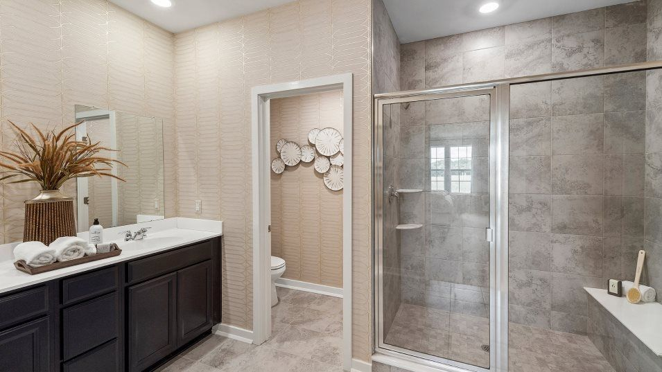 Bathroom featured in the Astor - Two-Story By Lennar in Philadelphia, NJ