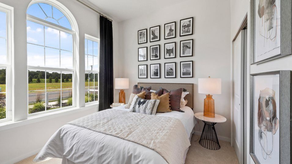 Bedroom featured in the Astor - Two-Story By Lennar in Philadelphia, NJ