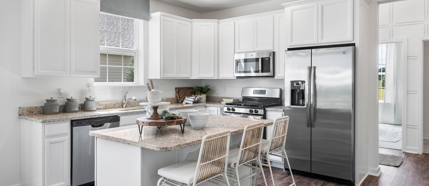 Kitchen featured in the Beacon - Two-Story By Lennar in Philadelphia, NJ