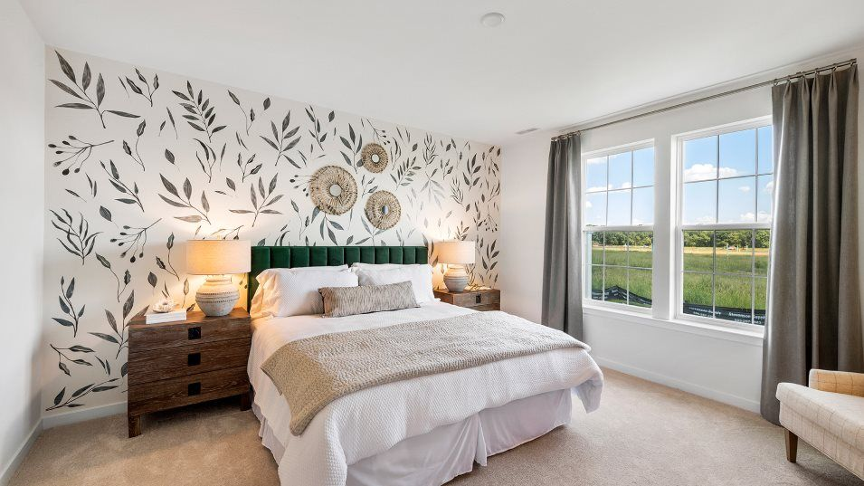 Bedroom featured in the Beacon - Two-Story By Lennar in Philadelphia, NJ