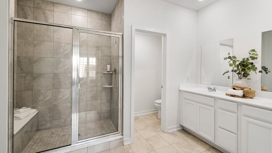 Bathroom featured in the Beacon - Two-Story By Lennar in Philadelphia, NJ