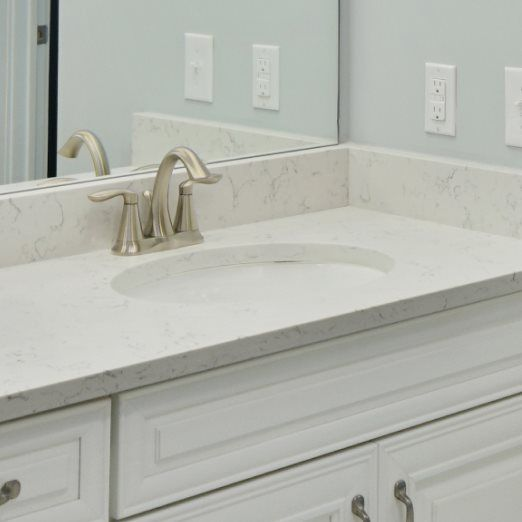 Bathroom featured in the Augusta By Lennar in Morris County, NJ