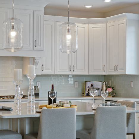 Kitchen featured in the Augusta By Lennar in Morris County, NJ