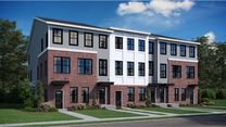 Patriots Square by LENNAR - Patriot Square 3-Story Townhomes by Lennar in Monmouth County New Jersey