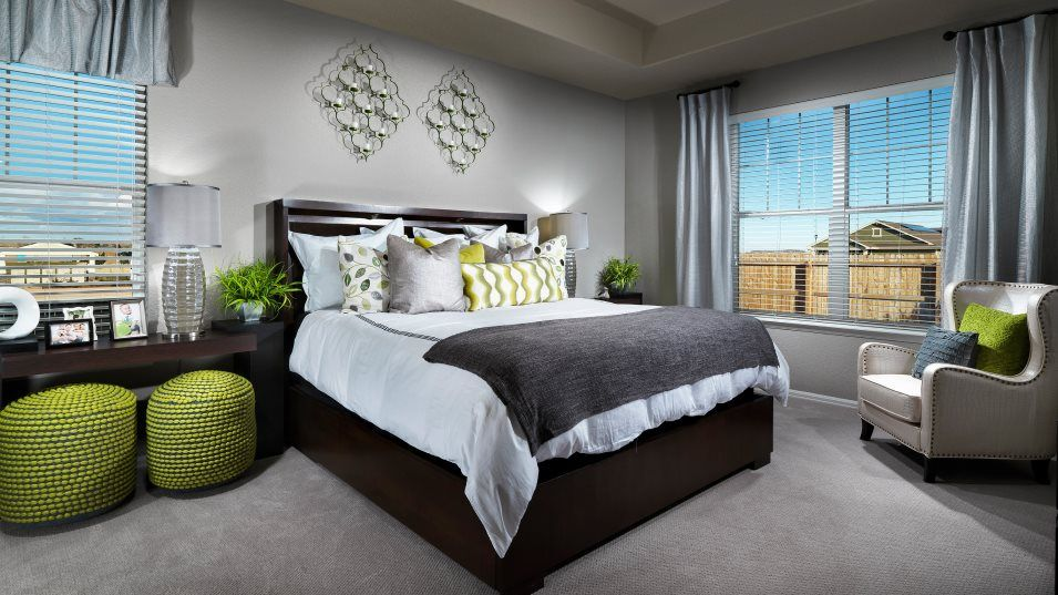 Bedroom featured in the Springdale By Lennar in Denver, CO