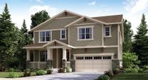 Orchard Farms - The Monarch Collection by Lennar in Denver Colorado