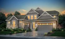 Willow Bend - The Grand Collection by Lennar in Denver Colorado