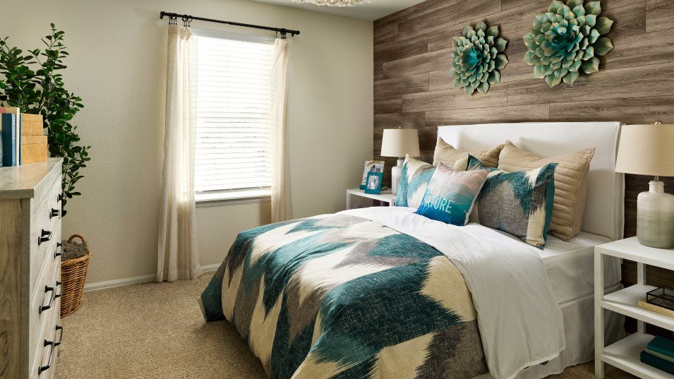 Bedroom featured in the Elbert By Lennar in Denver, CO