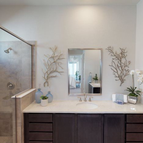 Bathroom featured in the Gable By Lennar in Denver, CO