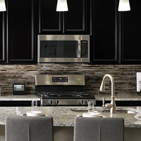 Kitchen featured in the Stonehaven By Lennar in Denver, CO