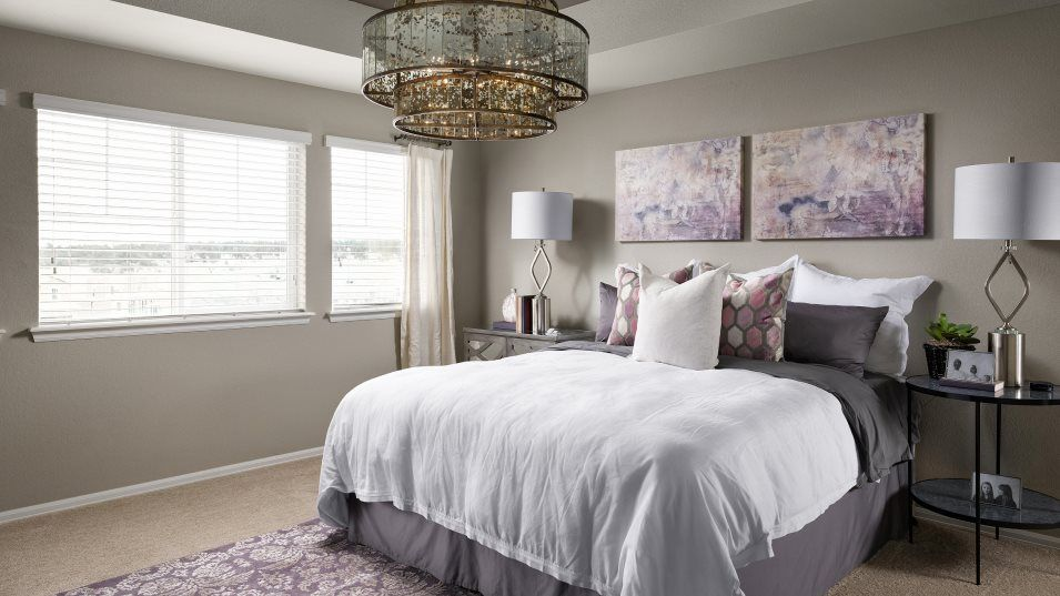 Bedroom featured in the Stonehaven By Lennar in Denver, CO