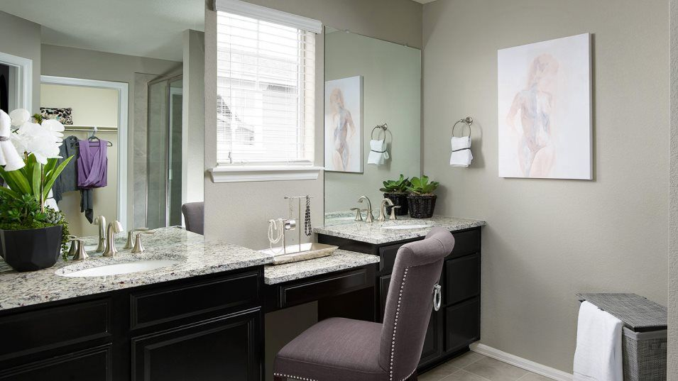 Bathroom featured in the Stonehaven By Lennar in Denver, CO