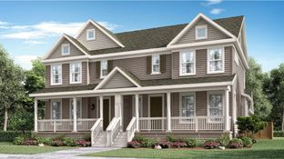 Lucent- Right - Compass - Paired Homes: Erie, Colorado - Lennar