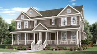 Lucent- Left - Compass - Paired Homes: Erie, Colorado - Lennar