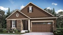 Meadowbrook Heights - The Monarch Collection by Lennar in Denver Colorado