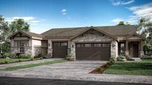 Castillo II - Sterling Ranch - Patio Villas: Littleton, Colorado - Lennar
