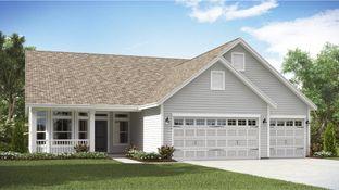 LEXINGTON - Forestbrook Estates: Myrtle Beach, South Carolina - Lennar
