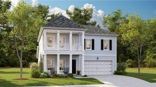 KENSINGTON - Forestbrook Estates: Myrtle Beach, South Carolina - Lennar