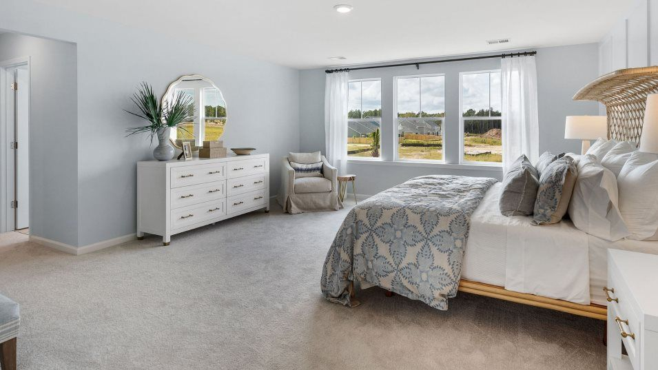 Bedroom featured in the FANNING By Lennar in Charleston, SC